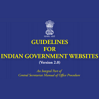 Guidelines for Websites
